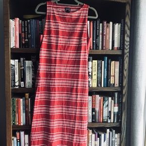 Casual Patagonia maxi dress
